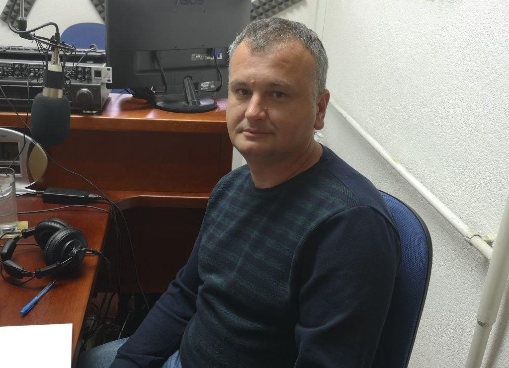 Povjerenik Jurcic Ukazao Na Potrebu Izgradnje Nogostupa U Mjesnoj